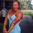 Female Bodybuilder Odar & Scheppele WPW-665 DVD or VHS