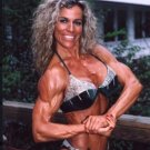 Female Bodybuilder Liza Larence WPW-656 DVD or VHS