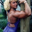 Female Bodybuilder Beth Roberts WPW-529 DVD or VHS