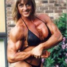Female Bodybuilder Joanne Lee RM-41 DVD or VHS