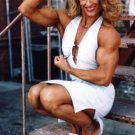 Female Bodybuilder Emory Miller WPW-620 DVD or VHS