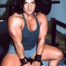 Female Bodybuilder Annie Sheehan WPW-635 DVD or VHS