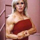 Female Bodybuilder Amber Black WPW-610 DVD or VHS
