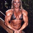Female Bodybuilder Bettina Kadet WPW-654 DVD or VHS
