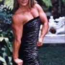 Female Bodybuilder Kris Murrell WPW-601 DVD or VHS
