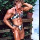 Female Bodybuilder Dana Capobianco WPW-647 DVD or VHS