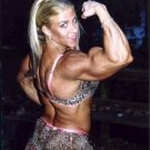 Female Bodybuilder Marja Lehtonen WPW-636 DVD or VHS