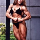Female Bodybuilder Jennifer Abrams WPW-646 DVD or VHS