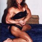 Female Bodybuilder Bleck & McLaughlin WPW-630 DVD/VHS