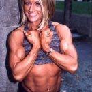 Female Bodybuilder Swallow & Yockey WPW-621 DVD or VHS