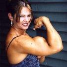 Female Bodybuilder Elena Seiple WPW-624 DVD or VHS