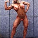 Female Bodybuilder Hansen, Dettwiller, Bouvier WPW-651