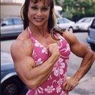 Female Bodybuilder Kelly Felske WPW-615 DVD or VHS