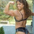 Female Bodybuilder Sheila Bleck WPW-616 DVD or VHS