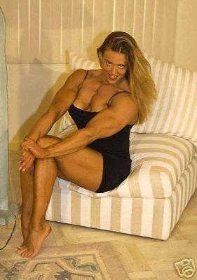 Mandy blank porn