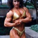 Female Bodybuilder Annie Rivieccio WPW-292 DVD or VHS