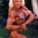 Female Bodybuilder Amy Pazzo WPW-311 DVD or VHS