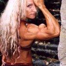 Female Bodybuilder Larson & Melidosian WPW-690 DVD/VHS