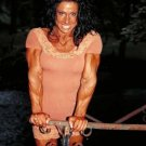 Female Bodybuilder Debbie Bramwell WPW-685 DVD or VHS