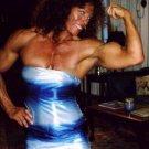 Female Bodybuilder Kate Baird WPW-687 DVD or VHS