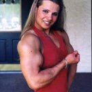 Female Bodybuilder Elena Seipel WPW-688 DVD or VHS