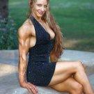 Female Bodybuilder Lindsay Mulinazzi WPW-377 DVD or VHS