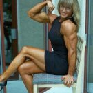 Female Bodybuilder Joanne Lee WPW-243 DVD or VHS
