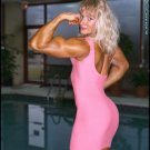 Female Bodybuilder Ericca Kern WPW-257 DVD or VHS