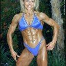 Female Bodybuilder Heather McCormick WPW-426 DVD or VHS