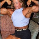 Female Bodybuilder Renee O'Neill WPW-368 DVD or VHS