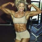 Female Bodybuilder Cynthia Bridges WPW-407 DVD or VHS