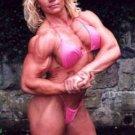Female Bodybuilder Beth Roberts WPW-707 DVD or VHS