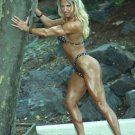 Female Bodybuilder Debbie Kruck WPW-434 DVD or VHS