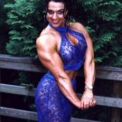 Female Bodybuilder Sophie Duquette WPW-540 DVD or VHS