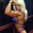Female Bodybuilder Debbie Auer WPW-417 DVD or VHS