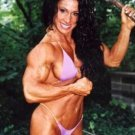 Female Bodybuilder Debbie Bramwell WPW-701 DVD or VHS