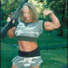 Female Bodybuilder Trudy Ireland WPW-684 DVD or VHS
