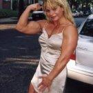 Female Bodybuilder Michelle Falsetta WPW-699 DVD or VHS