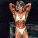Female Bodybuilder Sharon Marvel WPW-695 DVD or VHS
