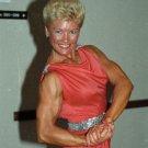 Female Bodybuilder Velma Buckels WPW-88 DVD