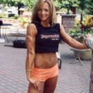 Female Bodybuilder Nancy Fuentes WPW-744 DVD