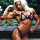 Female Bodybuilder Debi Laszewski 1997-2006 WPW-743 DVD