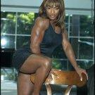 Female Bodybuilder Dawn Sutherland RM-213 DVD