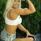 Female Bodybuilder Karen Konyha RM-222 DVD