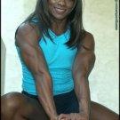 Female Bodybuilders Tucker & Bryant RM-217 DVD