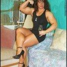 Female Bodybuilder Tina Lockwood Ray Martin DVD RM-21