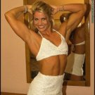 Female Bodybuilder Mandy Blank RM-203 DVD