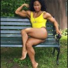 Female Bodybuilder Dawn Riehl RM-193 DVD