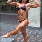Female Bodybuilder Stacy Garonzik RM-169 DVD