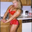 Female Bodybuilders Wooden & Ivers RM-143 DVD